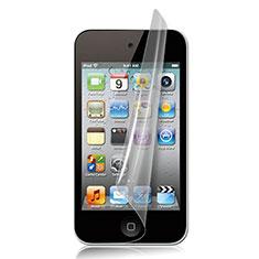Schutzfolie Displayschutzfolie Panzerfolie Skins zum Aufkleben für Apple iPod Touch 4 Klar