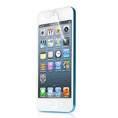 Schutzfolie Displayschutzfolie Panzerfolie Skins zum Aufkleben für Apple iPod Touch 5 Klar