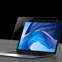 Schutzfolie Displayschutzfolie Panzerfolie Skins zum Aufkleben für Apple MacBook Air 13 zoll (2020) Klar