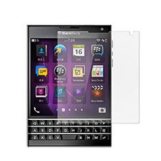 Schutzfolie Displayschutzfolie Panzerfolie Skins zum Aufkleben für Blackberry Passport Q30 Klar