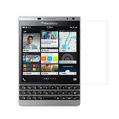 Schutzfolie Displayschutzfolie Panzerfolie Skins zum Aufkleben für Blackberry Passport Silver Edition Klar