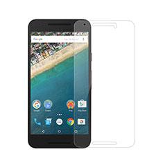 Schutzfolie Displayschutzfolie Panzerfolie Skins zum Aufkleben für Google Nexus 5X Klar