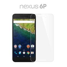 Schutzfolie Displayschutzfolie Panzerfolie Skins zum Aufkleben für Google Nexus 6P Klar