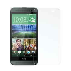 Schutzfolie Displayschutzfolie Panzerfolie Skins zum Aufkleben für HTC One E8 Klar