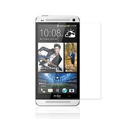 Schutzfolie Displayschutzfolie Panzerfolie Skins zum Aufkleben für HTC One M8 Klar