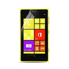 Schutzfolie Displayschutzfolie Panzerfolie Skins zum Aufkleben für Nokia Lumia 1020 Klar