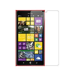 Schutzfolie Displayschutzfolie Panzerfolie Skins zum Aufkleben für Nokia Lumia 1520 Klar