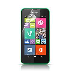 Schutzfolie Displayschutzfolie Panzerfolie Skins zum Aufkleben für Nokia Lumia 530 Klar