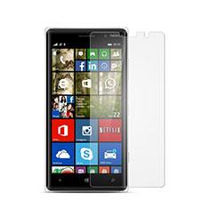 Schutzfolie Displayschutzfolie Panzerfolie Skins zum Aufkleben für Nokia Lumia 830 Klar