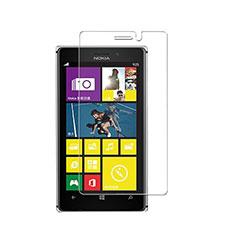Schutzfolie Displayschutzfolie Panzerfolie Skins zum Aufkleben für Nokia Lumia 925 Klar