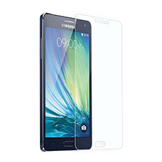 Schutzfolie Displayschutzfolie Panzerfolie Skins zum Aufkleben für Samsung Galaxy A7 Duos SM-A700F A700FD Klar