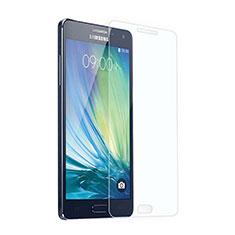 Schutzfolie Displayschutzfolie Panzerfolie Skins zum Aufkleben für Samsung Galaxy A7 SM-A700 Klar