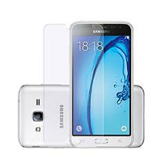 Schutzfolie Displayschutzfolie Panzerfolie Skins zum Aufkleben für Samsung Galaxy Amp Prime J320P J320M Klar