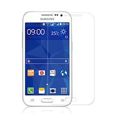 Schutzfolie Displayschutzfolie Panzerfolie Skins zum Aufkleben für Samsung Galaxy Core Prime G360F G360GY Klar