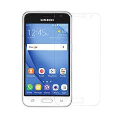 Schutzfolie Displayschutzfolie Panzerfolie Skins zum Aufkleben für Samsung Galaxy J1 (2016) J120F Klar