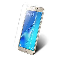 Schutzfolie Displayschutzfolie Panzerfolie Skins zum Aufkleben für Samsung Galaxy J5 Duos (2016) Klar