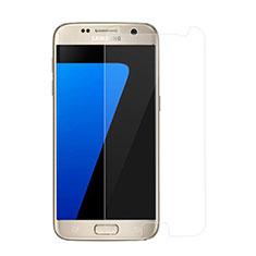 Schutzfolie Displayschutzfolie Panzerfolie Skins zum Aufkleben für Samsung Galaxy S7 G930F G930FD Klar