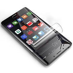 Schutzfolie Displayschutzfolie Panzerfolie Skins zum Aufkleben für Xiaomi Mi Note 2 Klar