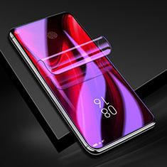 Schutzfolie Displayschutzfolie Panzerfolie Skins zum Aufkleben Full Coverage Anti Blue Ray für Xiaomi Redmi 7A Klar