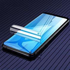 Schutzfolie Displayschutzfolie Panzerfolie Skins zum Aufkleben Full Coverage F01 für Huawei Honor Play4 5G Klar