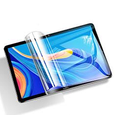 Schutzfolie Displayschutzfolie Panzerfolie Skins zum Aufkleben Full Coverage F01 für Huawei MediaPad M6 10.8 Klar