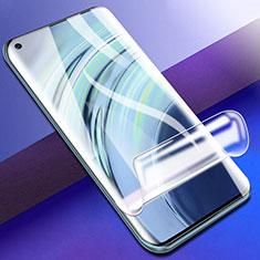 Schutzfolie Displayschutzfolie Panzerfolie Skins zum Aufkleben Full Coverage F01 für Xiaomi Mi 11 5G Klar