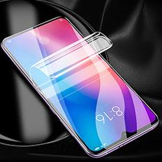 Schutzfolie Displayschutzfolie Panzerfolie Skins zum Aufkleben Full Coverage F02 für Xiaomi Redmi Note 8 Pro Klar