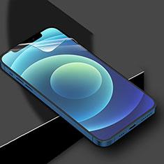 Schutzfolie Displayschutzfolie Panzerfolie Skins zum Aufkleben Full Coverage für Apple iPhone 12 Klar