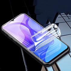 Schutzfolie Displayschutzfolie Panzerfolie Skins zum Aufkleben Full Coverage für Huawei Enjoy 20 5G Klar
