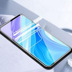 Schutzfolie Displayschutzfolie Panzerfolie Skins zum Aufkleben Full Coverage für Huawei Enjoy 20 Plus 5G Klar