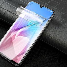 Schutzfolie Displayschutzfolie Panzerfolie Skins zum Aufkleben Full Coverage für Huawei Enjoy 20 Pro 5G Klar