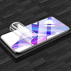 Schutzfolie Displayschutzfolie Panzerfolie Skins zum Aufkleben Full Coverage für Huawei Honor 9X Klar
