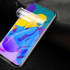 Schutzfolie Displayschutzfolie Panzerfolie Skins zum Aufkleben Full Coverage für Huawei Honor Play4 5G Klar