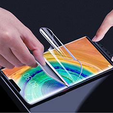 Schutzfolie Displayschutzfolie Panzerfolie Skins zum Aufkleben Full Coverage für Huawei Mate 30 Pro Klar