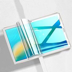 Schutzfolie Displayschutzfolie Panzerfolie Skins zum Aufkleben Full Coverage für Huawei MatePad 10.8 Klar