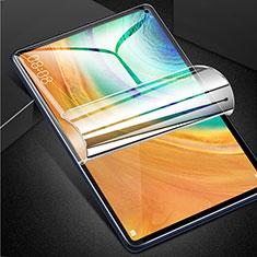 Schutzfolie Displayschutzfolie Panzerfolie Skins zum Aufkleben Full Coverage für Huawei MatePad Pro 5G 10.8 Klar