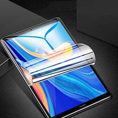 Schutzfolie Displayschutzfolie Panzerfolie Skins zum Aufkleben Full Coverage für Huawei MediaPad M6 8.4 Klar