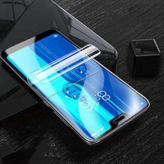 Schutzfolie Displayschutzfolie Panzerfolie Skins zum Aufkleben Full Coverage für Huawei Y8s Klar