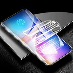 Schutzfolie Displayschutzfolie Panzerfolie Skins zum Aufkleben Full Coverage für OnePlus 8 Klar