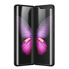 Schutzfolie Displayschutzfolie Panzerfolie Skins zum Aufkleben Full Coverage für Samsung Galaxy Fold Klar