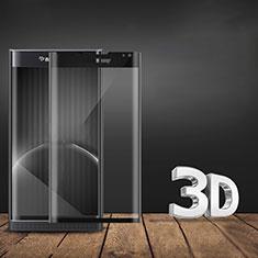 Schutzfolie Displayschutzfolie Panzerfolie Skins zum Aufkleben Gehärtetes Glas Glasfolie 3D für Blackberry Priv Klar