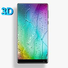 Schutzfolie Displayschutzfolie Panzerfolie Skins zum Aufkleben Gehärtetes Glas Glasfolie 3D für Xiaomi Mi Mix Klar