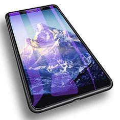 Schutzfolie Displayschutzfolie Panzerfolie Skins zum Aufkleben Gehärtetes Glas Glasfolie Anti Blue Ray B01 für Xiaomi Redmi 6 Klar