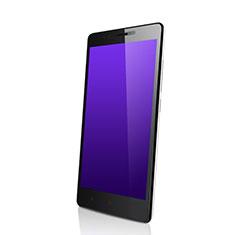 Schutzfolie Displayschutzfolie Panzerfolie Skins zum Aufkleben Gehärtetes Glas Glasfolie Anti Blue Ray B01 für Xiaomi Redmi Note 4G Klar