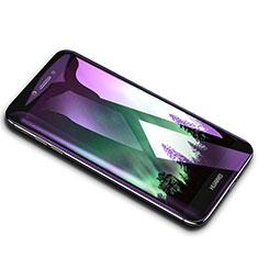 Schutzfolie Displayschutzfolie Panzerfolie Skins zum Aufkleben Gehärtetes Glas Glasfolie Anti Blue Ray B02 für Huawei Enjoy 7 Plus Klar