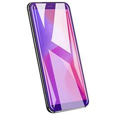 Schutzfolie Displayschutzfolie Panzerfolie Skins zum Aufkleben Gehärtetes Glas Glasfolie Anti Blue Ray B02 für Xiaomi Redmi 6 Klar