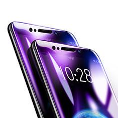 Schutzfolie Displayschutzfolie Panzerfolie Skins zum Aufkleben Gehärtetes Glas Glasfolie Anti Blue Ray B03 für Xiaomi Mi Note 2 Special Edition Klar