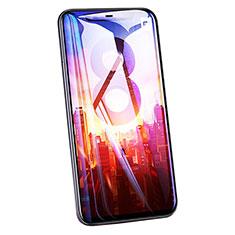Schutzfolie Displayschutzfolie Panzerfolie Skins zum Aufkleben Gehärtetes Glas Glasfolie Anti Blue Ray B04 für Xiaomi Mi 8 Klar