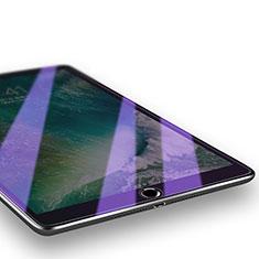Schutzfolie Displayschutzfolie Panzerfolie Skins zum Aufkleben Gehärtetes Glas Glasfolie Anti Blue Ray F02 für Apple iPad Pro 12.9 (2017) Blau