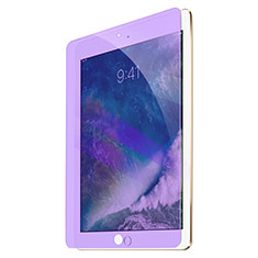 Schutzfolie Displayschutzfolie Panzerfolie Skins zum Aufkleben Gehärtetes Glas Glasfolie Anti Blue Ray F07 für Apple iPad Pro 10.5 Blau